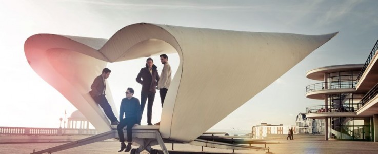 Keane at De La Warr by Alex Lake