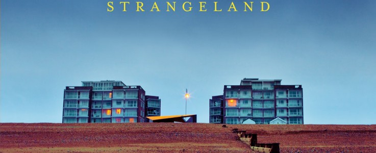 Strangeland CD