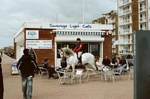 Sovereign Light Cafe
