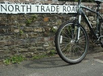 North Trade Road