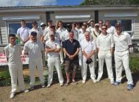 Battle Cricket Club