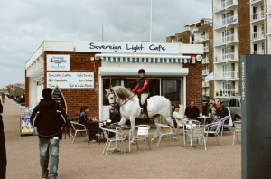 Sovereign Light Cafe