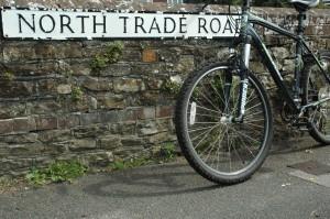 North Trade Road
